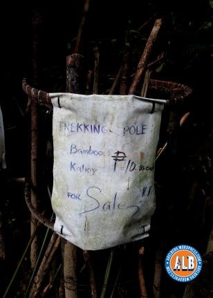Trekking Poke 4 Sale