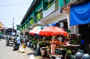 Mauban Public Market
